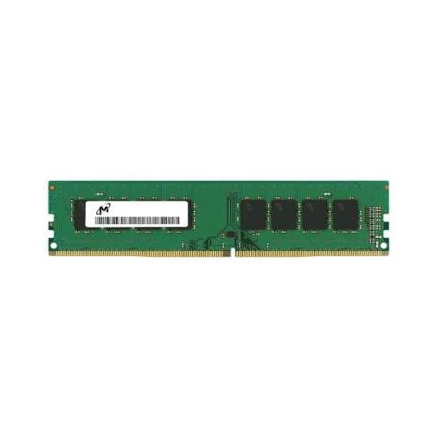 MTA8ATF1G64AZ-2G3B1 Micron 8GB DDR4 Non ECC PC4-19200 2400Mhz 1Rx8 Memory