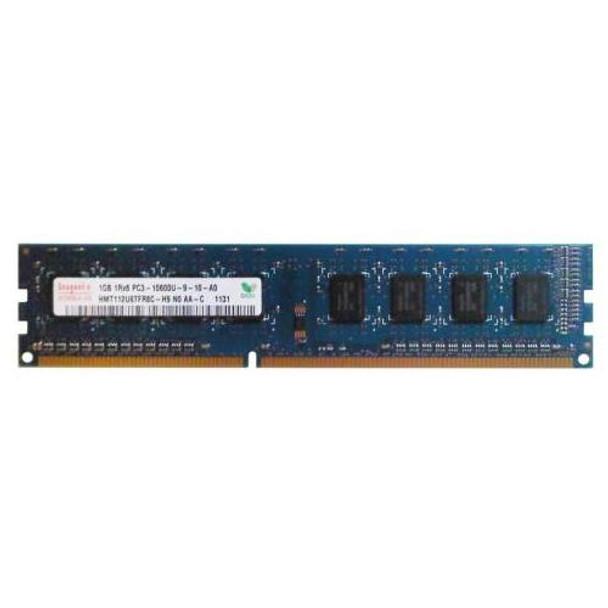 HMT112U6TFR8C-H9 Hynix 1GB DDR3 Non ECC PC3-10600 1333Mhz 1Rx8 Memory