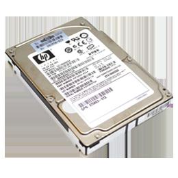 HP 146GB Image