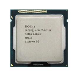 INTEL Core i3 Image