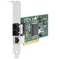 ALLIED TELESIS AT-2700FTX PCI ETHERNET DRIVER
