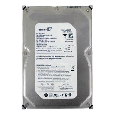 "SEAGATE Barracuda ES 250GB 7200RPM 3.5/"" SATA Hard Drive MODEL:ST3250620NS"