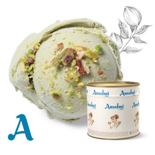 Anselmi/Montebianco Pistacchio Verde di Bronte D.O.P. (2/3kilo)