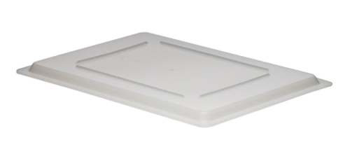 18x26 Wht Poly Flat Cover