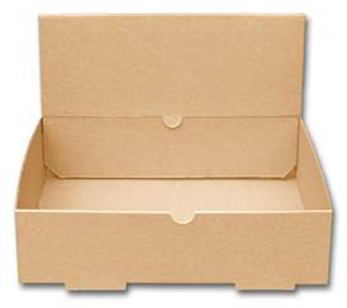 Half Size Catering Box