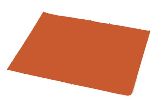 9x12 Heavy Peach Steak Paper Sheets