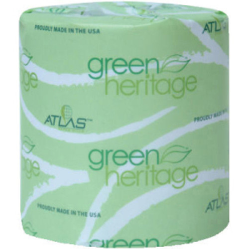 2-Ply Toilet Tissue 500 sheet per roll