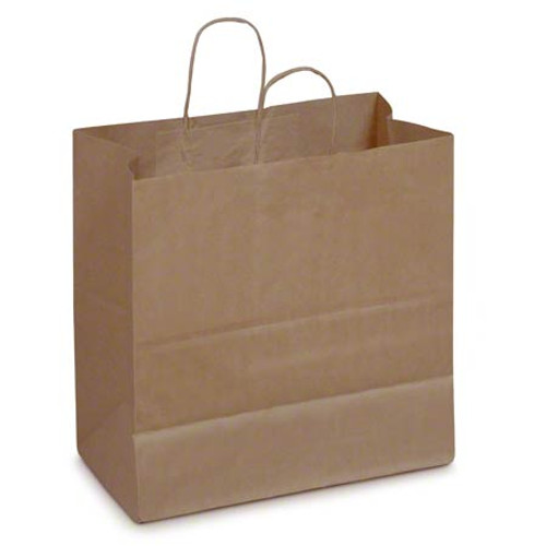 13x7x13 Jr Mart #65 Handled Shopping Bag (250/bdl)