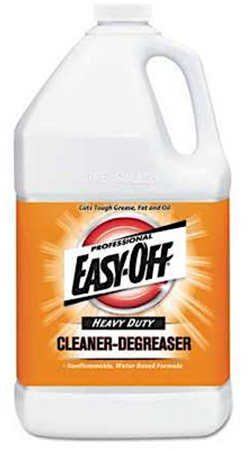 EASY-OFF Professional Heavy Duty Cleaner/Degreaser (1:128)