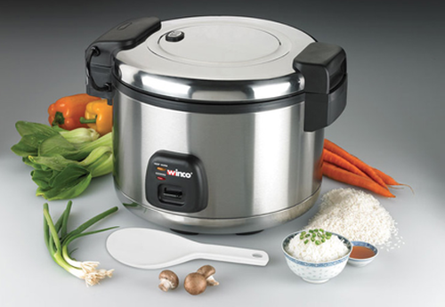 30 Cup Rice Cooker/Warmer 120/60/1