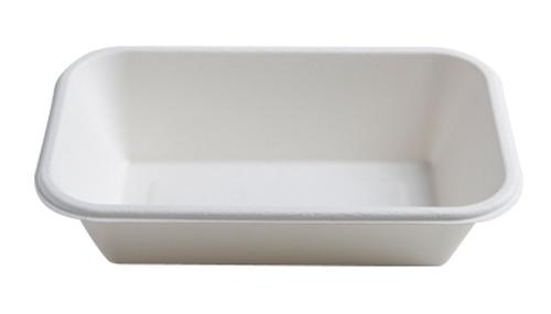 6x9/24oz Pulp Rectangular Container (300)