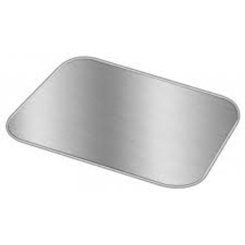 2/14lb foil pan board lid