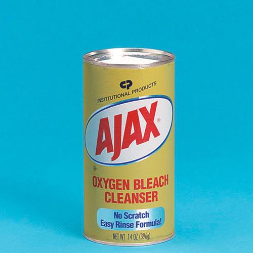 Powdered Cleanser