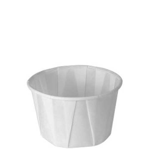 Karat 2oz Paper Portion Cups (Case of 5000)