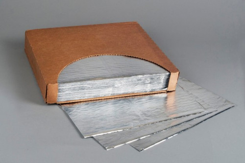 14x16 Foil Insulated Wraps (1m/cs)