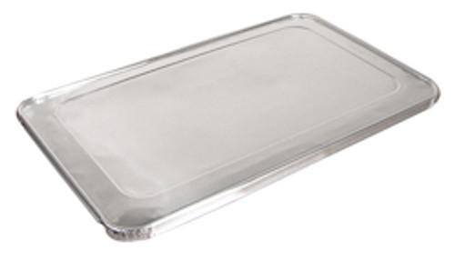 1/1 Size Foil Pan Lid (50/cs)