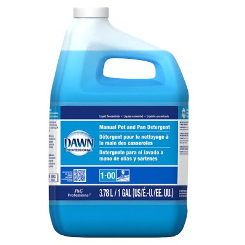 C/L Dawn Professional Pot/Pan Detergent