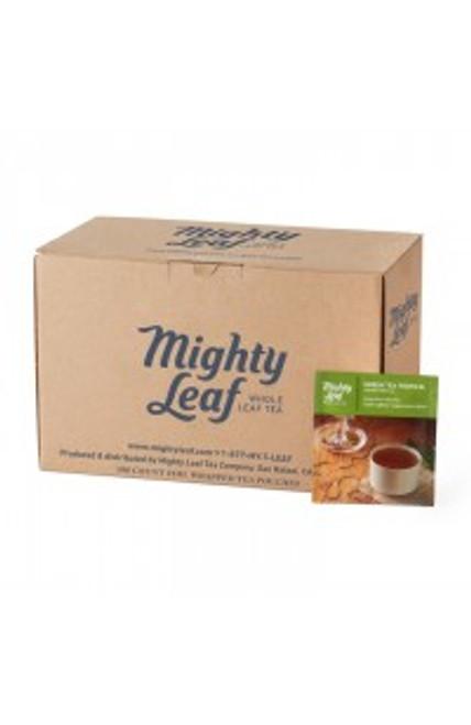 Mighty Leaf Green Tea Tropical Tea