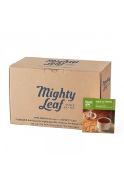 Mighty Leaf Green Tea Tropical Tea