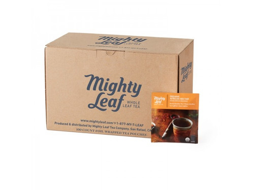 Mighty Leaf Organic African Nectar Tea