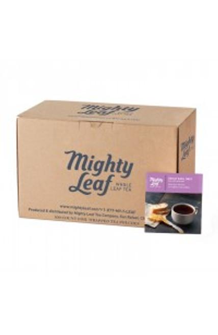 Mighty Leaf Decafe Earl Gray Tea