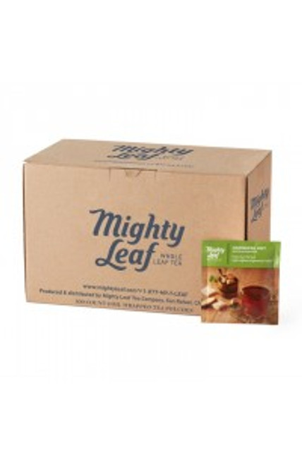 Mighty Leaf Marrakesh Mint Tea