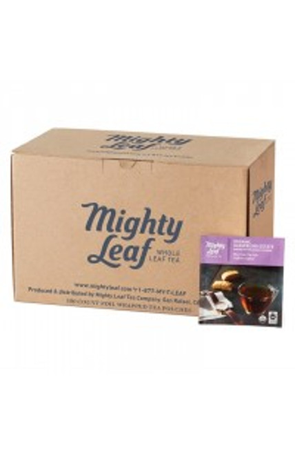 Mighty Leaf Organic Darjeeling Tea