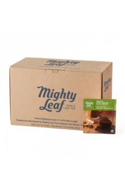 Mighty Leaf Organic Green Dragon Tea