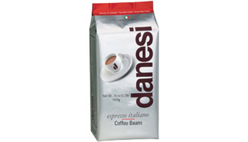 Danesi Caffe  Classic Whole Bean Espresso (6kilo/case)