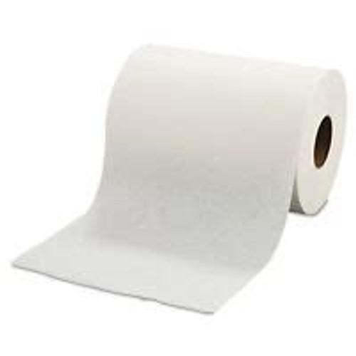 "8"" MORSOFT® HARDWOUND TOWEL (12/300')"