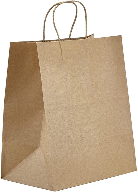 13x7x17 Traveler Handled Shopping Bag