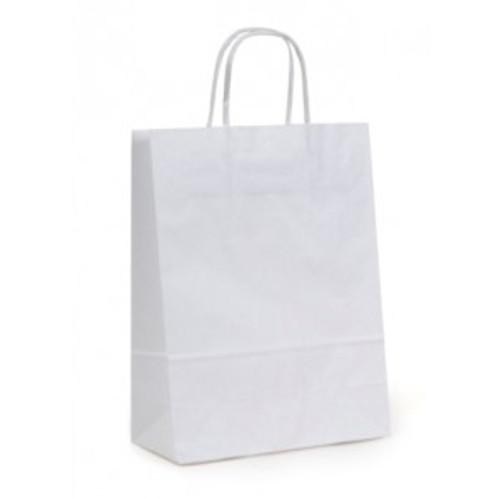 13x7x17 Traveler Handled Shopping Bag (250/BX)