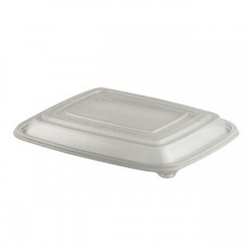 MEGA-MEAL® LID FOR HALF STEAM CONTAINERS (100/CS)