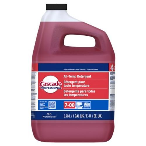 Cascade Professional Machine Detergent (2/1)