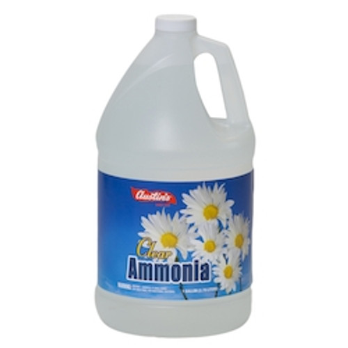 KIK International Majestic Clear Ammonia Gallon