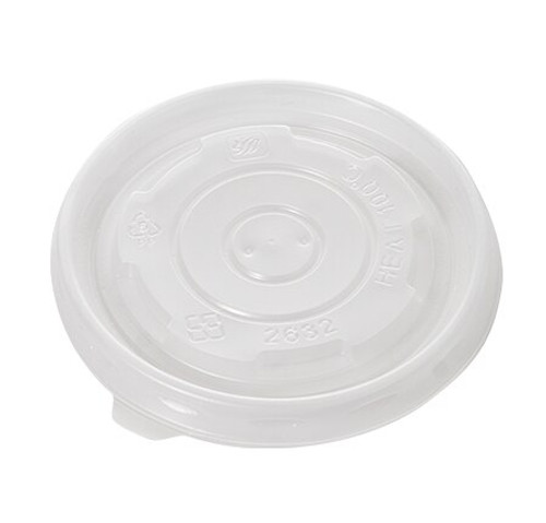 Conserveware 8oz/90mm Vented PolyPro Lid  (1M/CS)