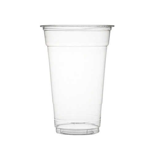 78mm/10oz PETE Cold Cup (1M/CS)