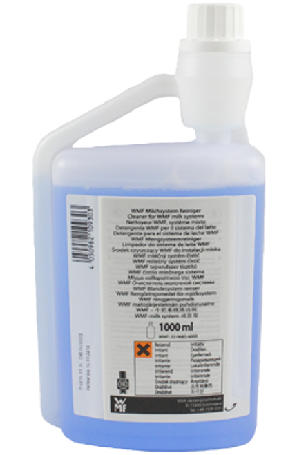 1 liter WMF Milk Cleaner (8/cs)