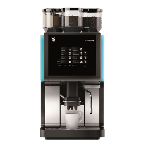 WMF 1500 OCS Super Automatic Espresso Machine