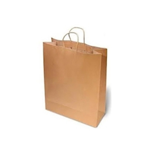 18x7x19 Cargo #65 Handled Shopping Bag (200/bdl)