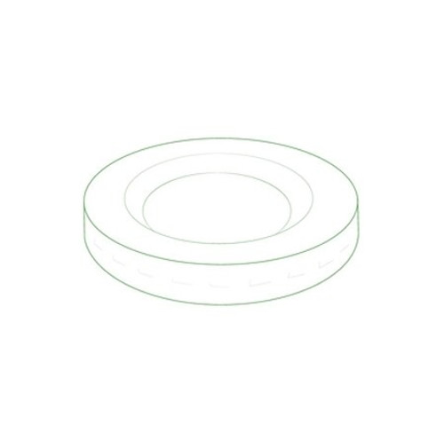 Conserveware 5oz  Portion Cup Lid  (2500/cs)