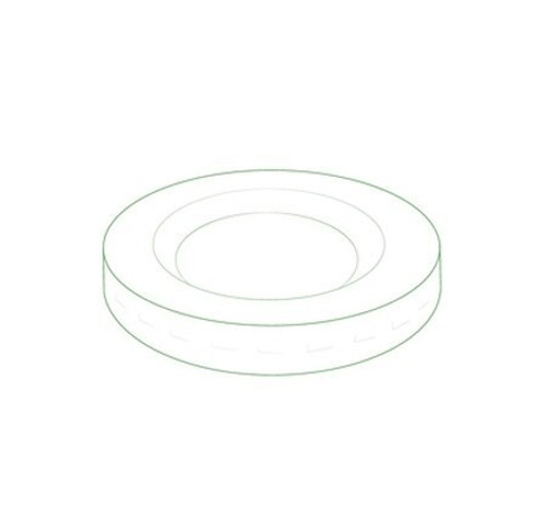 Conserveware 2oz  Portion Cup Lid  (2500/cs)