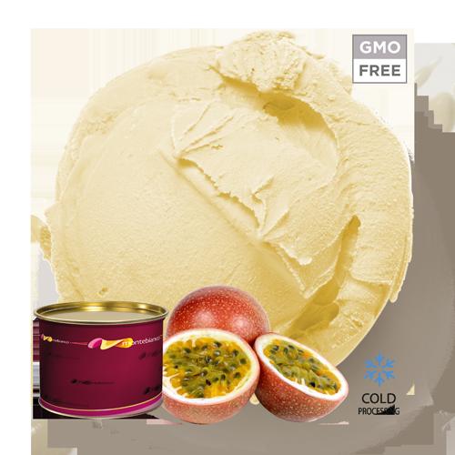 Montebianco Cremafrutta Maracuja - Passion Fruit (6/1.5kilo)