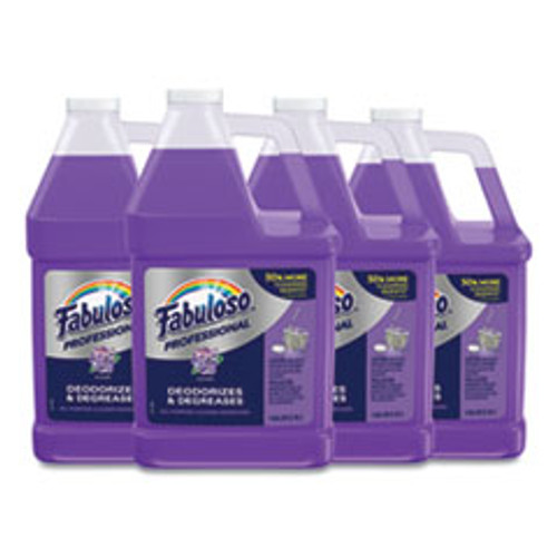 Fabuloso® Lavender Multi-Purpose Cleaner (4/1gal)