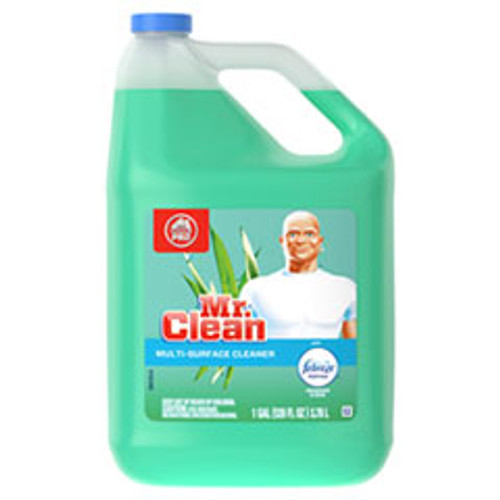 Mr. Clean® Multi-Puropose Cleaner w/Fabreeze (4/gal)