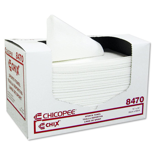 Chix® 14x24 SC Recreational- Sports Towel (6/100)