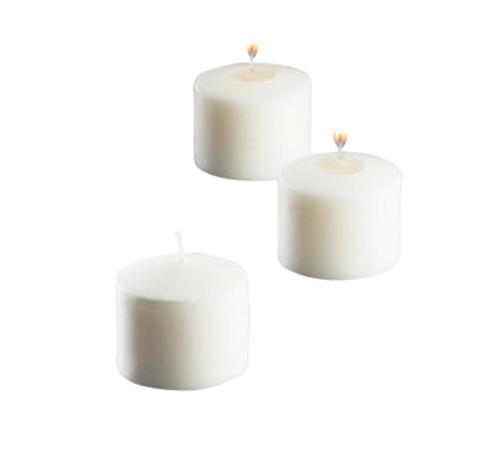 Sterno Products 40104 10 Hour Votive Candles (4/72 CS)