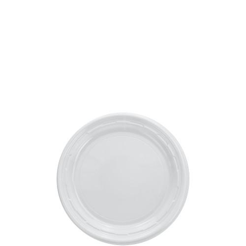 "6"" Famous Service® Impact Plastic Dinnerware (8/125)"