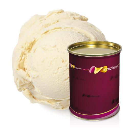 Montebianco Vaniglia Bourbon  (French Vanilla) (2/3kilo)