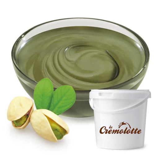 Montebianco Pistacchiotta (Pistachio Cream) (2/3.5kilo)